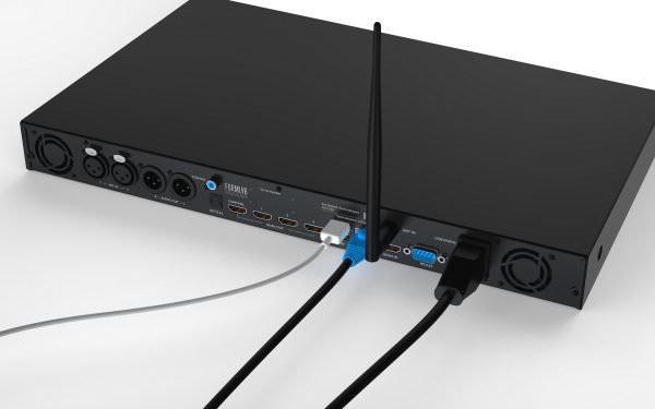 AST 250 караоке система