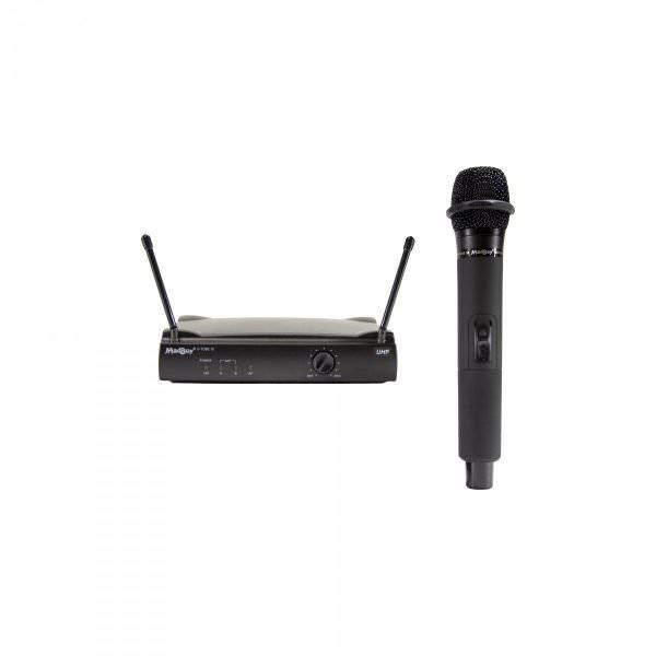 Madboy® U-TUBE 10 беспроводной микрофон