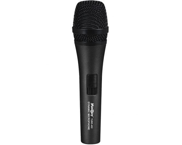 Микрофон проводной Madboy® TUBE-402