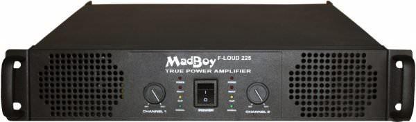 Madboy® F-LOUD 225 усилитель (выставочный образец)