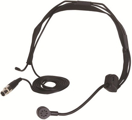Madboy WHISPER-1 головная гарнитура-микрофон