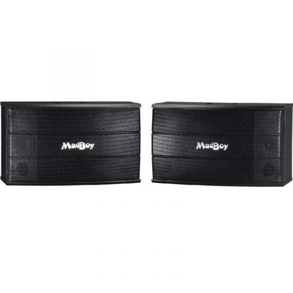 Madboy SCREAMER-310 пассивная акустическая система 120W, комплект 2 шт для помещения 60м2