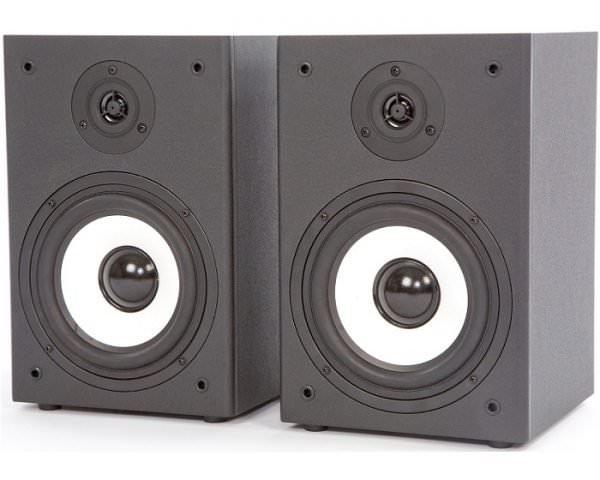 Madboy BONEHEAD-206 BT с Bluetooth активная акустическая система для помещения 20м2, 50W