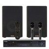 Madboy ДОМАШНИЙ c Bluetooth-1 комплект караоке для помещения 20м2