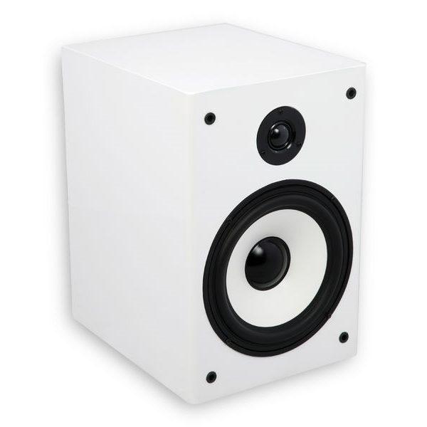 Madboy SCREAMER-208W пассивная акустическая система 60W, комплект 2 шт.
