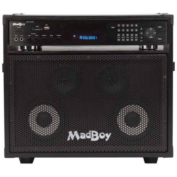 Madboy MINI MANIAC караоке центр 50W для помещения 20м2