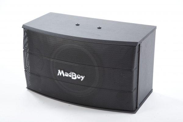 Пассивная акустическая система Madboy® SCREAMER-310 — комплект 2 шт для помещения 60м2, 120W