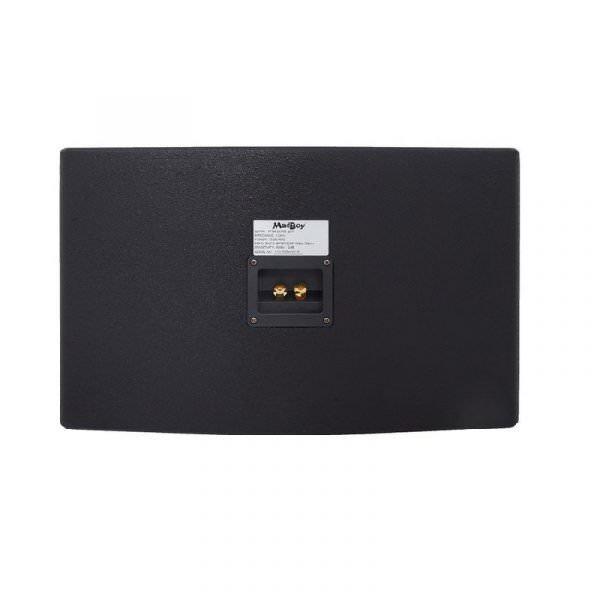 Madboy SCREAMER-410B пассивная акустическая система 150W, комплект 2 шт для помещения 80-100м2