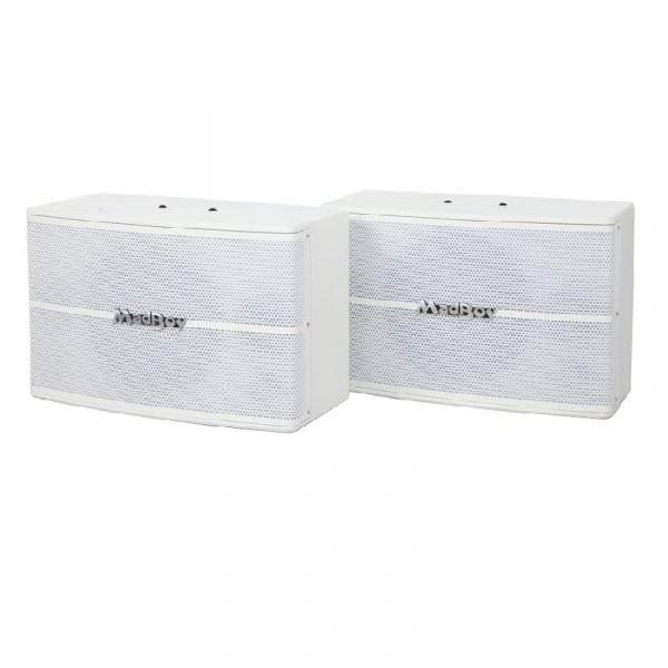 Madboy SCREAMER-410W пассивная акустическая система 150W, комплект 2 шт для помещения 80-100м2