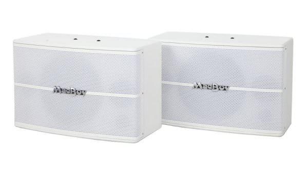 Пассивная акустическая система Madboy® SCREAMER-410W — комплект 2 шт для помещения 80-100м2, 150W