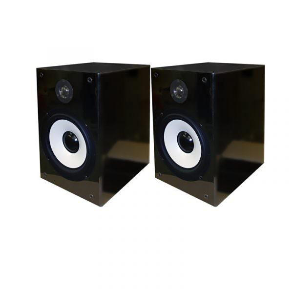 Madboy SCREAMER-208B пассивная акустическая система 60W, комплект 2 шт для помещения 30м2