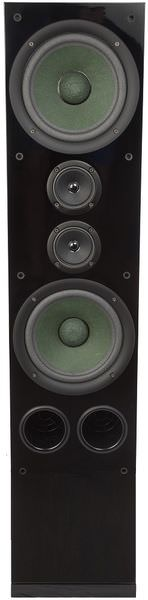 Madboy SCREAMER-100 пассивная акустическая система 150W — 200W, комплект 2 шт для помещения 40м2