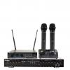 Madboy REMIX-33 + 2 беспроводных микрофона U-TUBE 20R комплект онлайн-караоке
