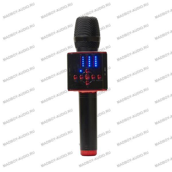Беспроводной микрофон H-32 с функцией караоке