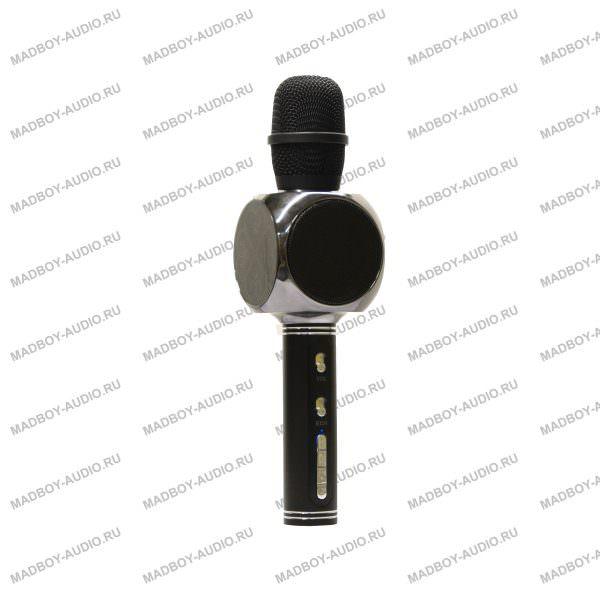 Беспроводной микрофон YS-63 с функцией караоке