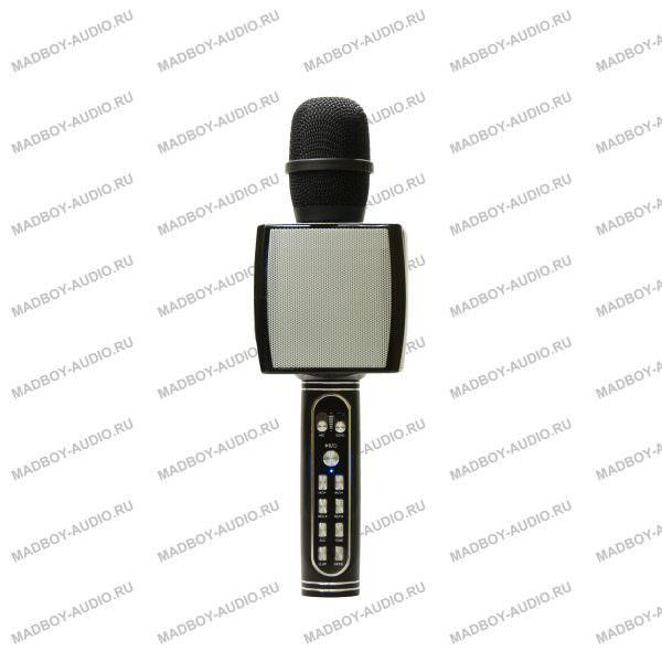 Беспроводной микрофон YS-91 с функцией караоке
