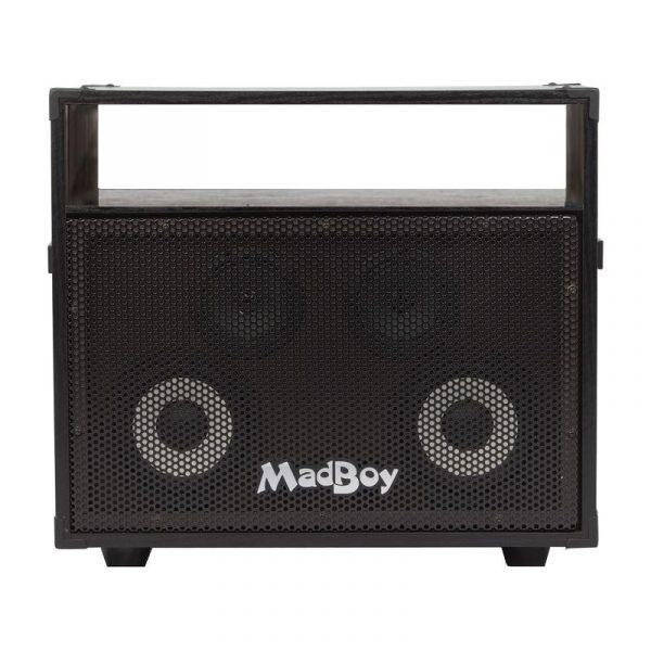 MadBoy MINI MANIAC RACK с встроенной акустической системой 50W для помещения 20м2