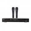 Madboy REMIX-33 + 2 проводных микрофона TUBE-022 комплект онлайн-караоке