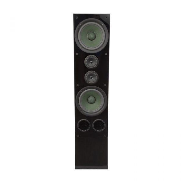 1 колонка Madboy SCREAMER-100 пассивная акустическая система 150W — 200W для помещения 40м2