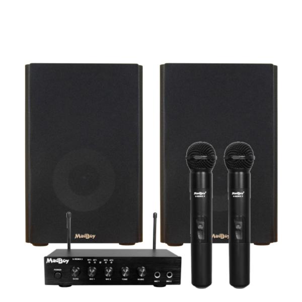 ШКОЛЬНЫЙ комплект звукового оборудования для школы, детского сада