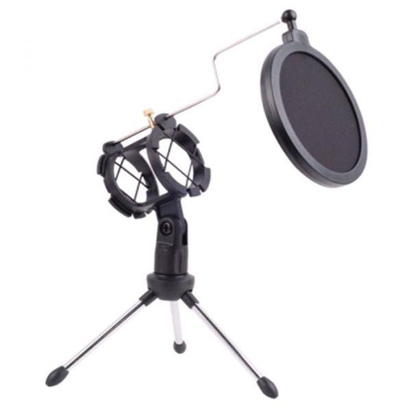 Держатель микрофона F-9