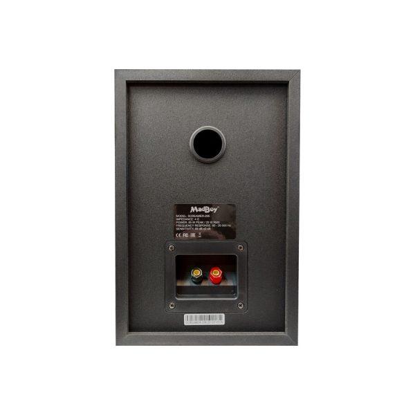 Madboy SCREAMER-206 пассивная акустика для помещения 25м2