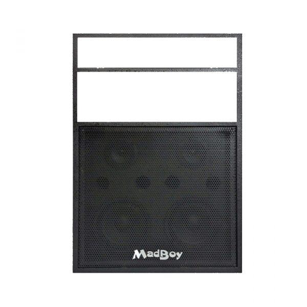 MadBoy MANIAC RACK караоке центр 110W для помещения 60м2